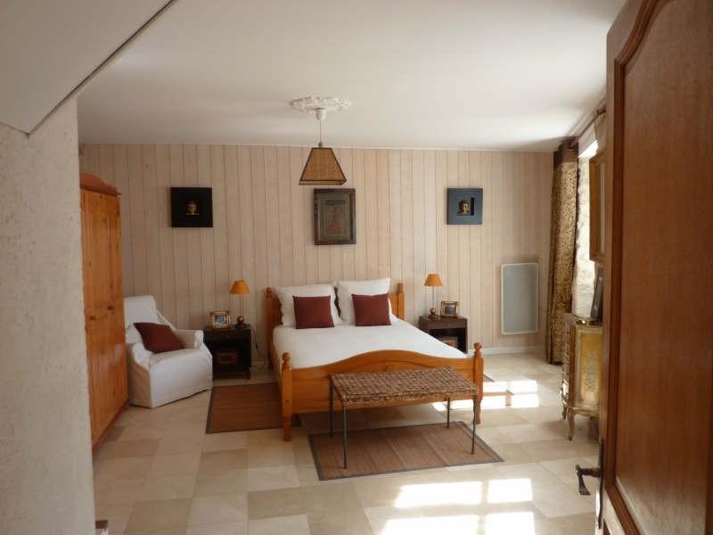 Vente maison / villa Blennes 320000€ - Photo 5