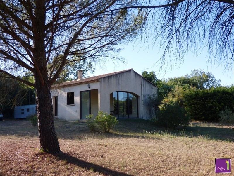 Verkoop  huis Goudargues 168500€ - Foto 12