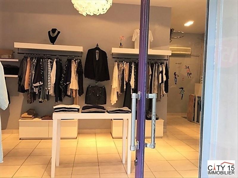 Sale shop Paris 15ème 70000€ - Picture 2