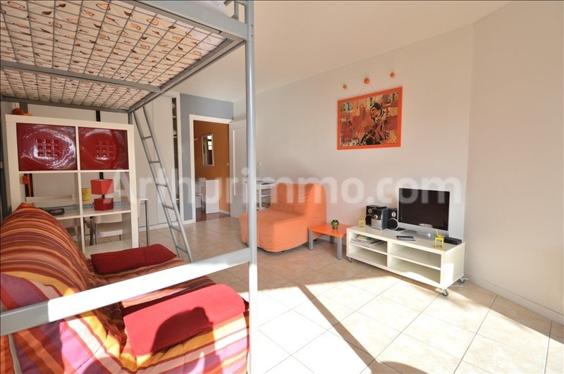Sale apartment St aygulf 123000€ - Picture 4