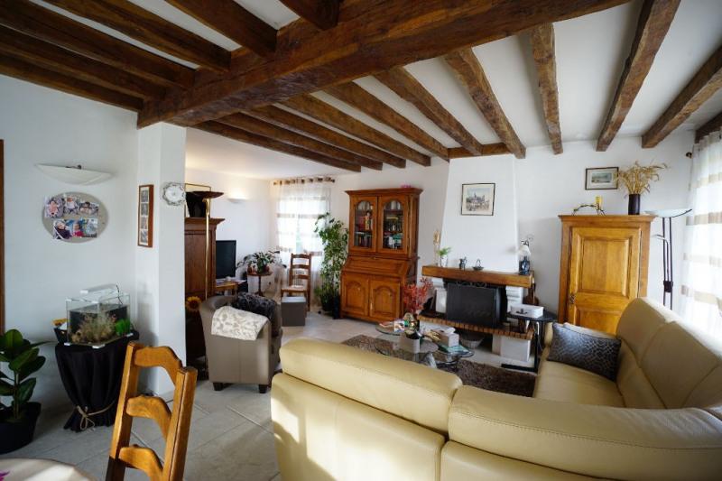 Vente maison / villa Les thilliers-en-vexin 253000€ - Photo 3