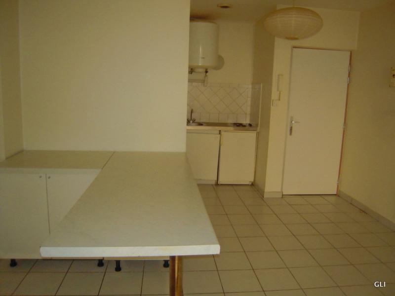 Rental apartment Lyon 9ème 524€ CC - Picture 2