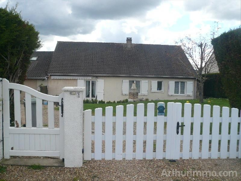 Vente maison / villa Vinon 110000€ - Photo 1