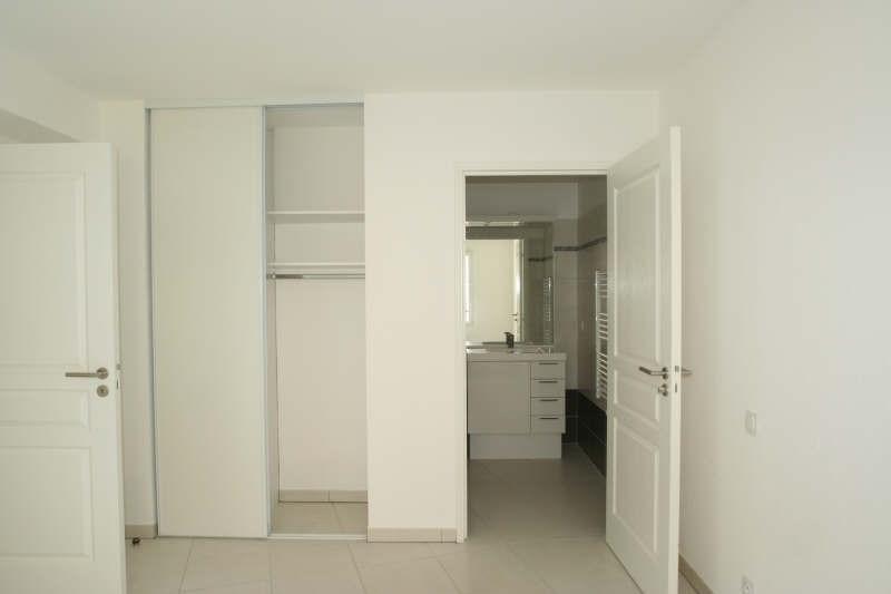 Rental apartment Sainte maxime 1050€ CC - Picture 6
