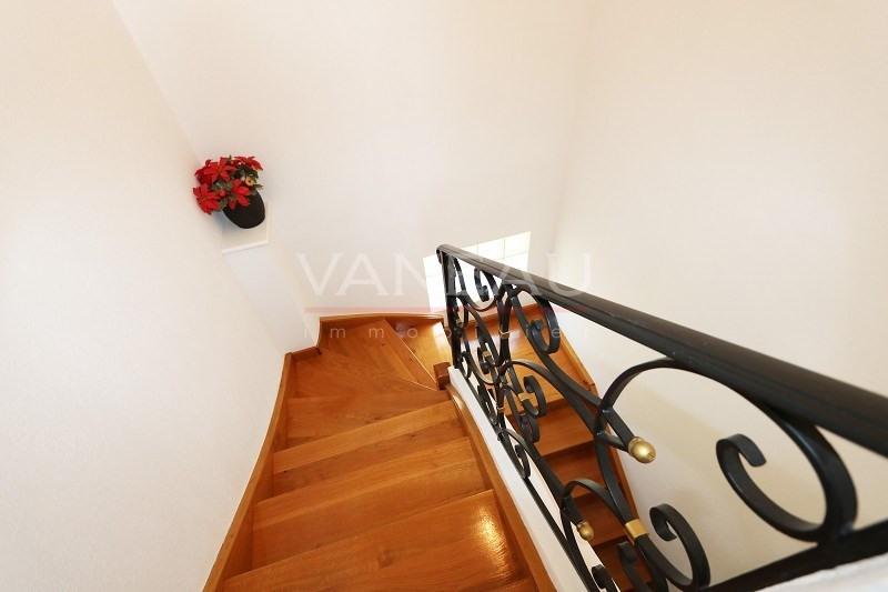 Vente de prestige maison / villa Juan-les-pins 965000€ - Photo 13
