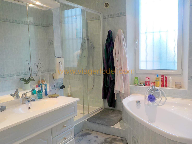 Viager appartement Antibes 850000€ - Photo 12