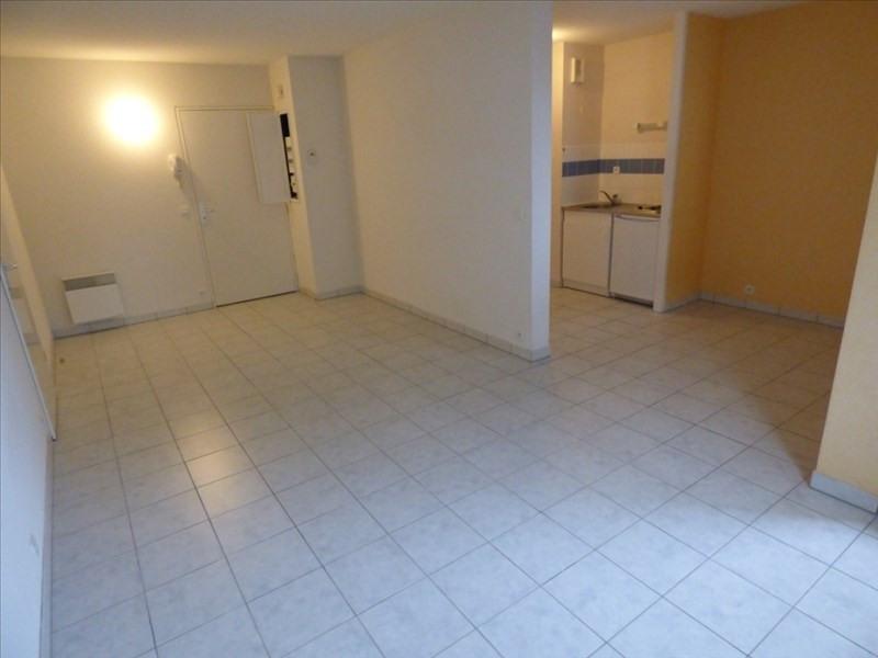 Produit d'investissement appartement Fougeres 68000€ - Photo 1
