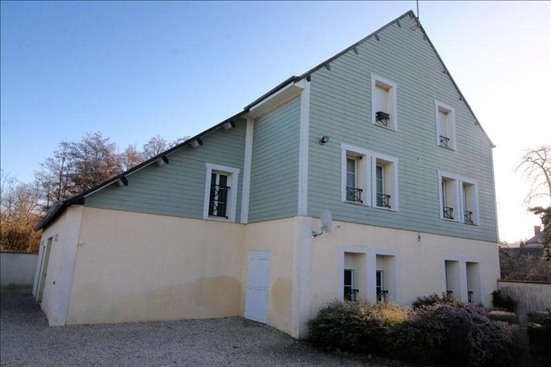Sale apartment La neuve lyre 87000€ - Picture 2