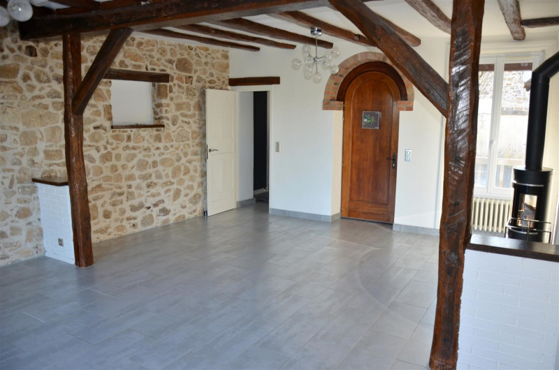 Vente maison / villa Bois le roi 327000€ - Photo 13