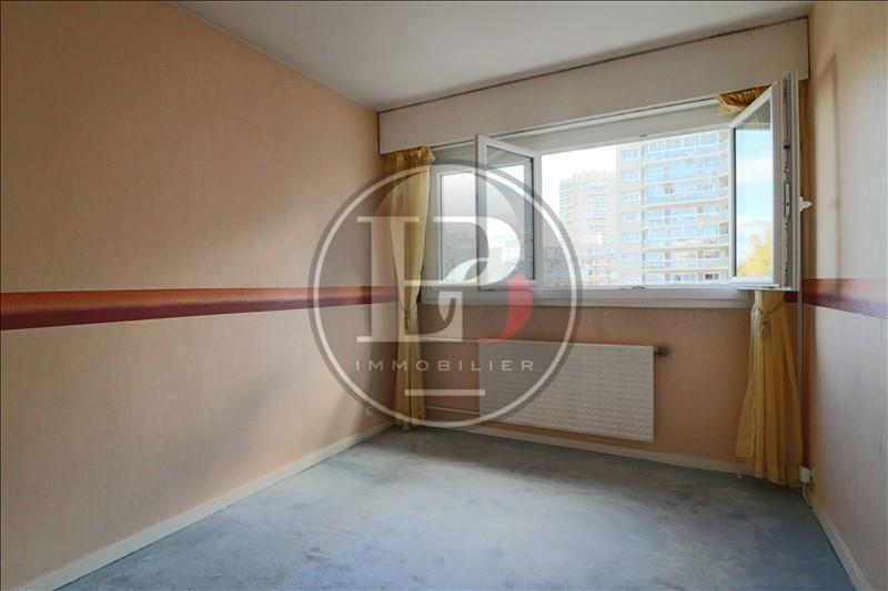 Venta  apartamento Marly le roi 193000€ - Fotografía 5