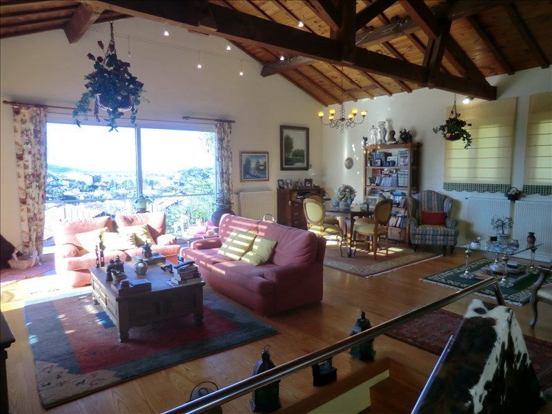 Vente maison / villa Hendaye 550000€ - Photo 2