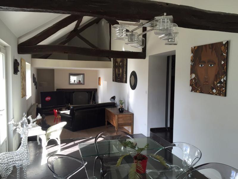 Sale house / villa Orleans 325000€ - Picture 2