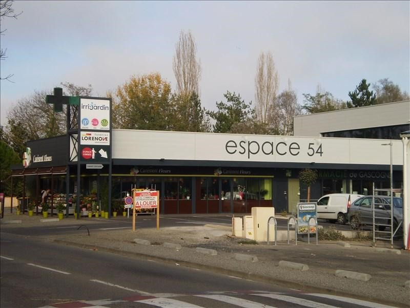 Location local commercial Auch 2640€ HT/HC - Photo 1