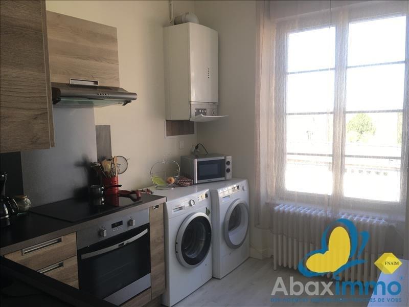 Rental apartment Falaise 460€ CC - Picture 2