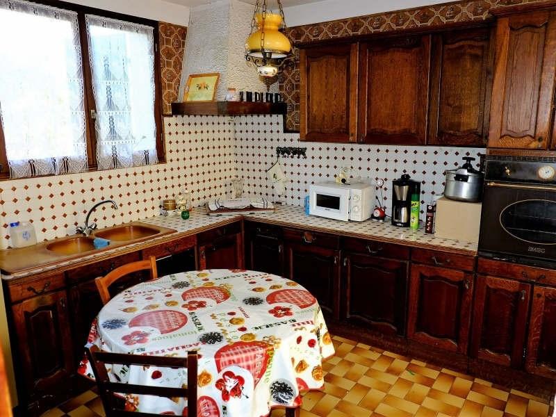 Vente maison / villa La fare les oliviers 275000€ - Photo 7
