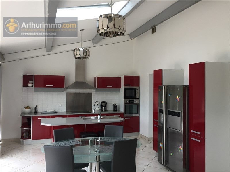Vente maison / villa St maximin la ste baume 445000€ - Photo 4