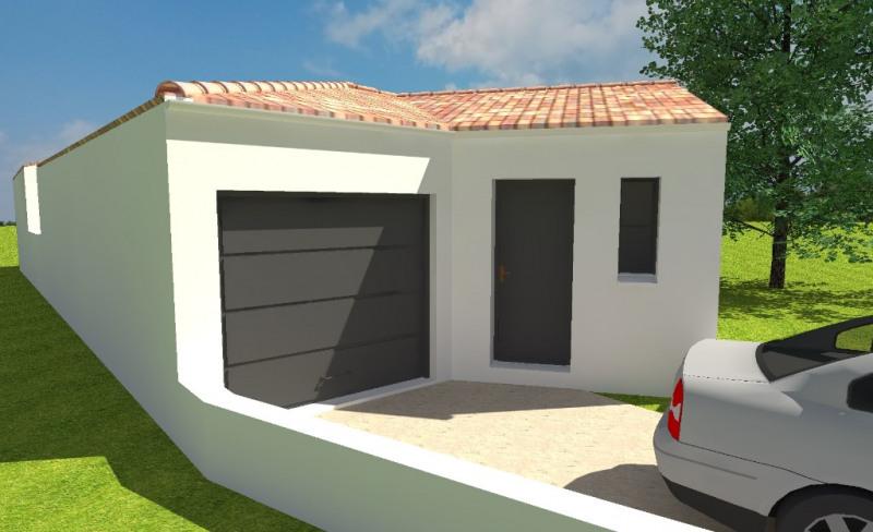 Sale site La rochelle 175000€ - Picture 5