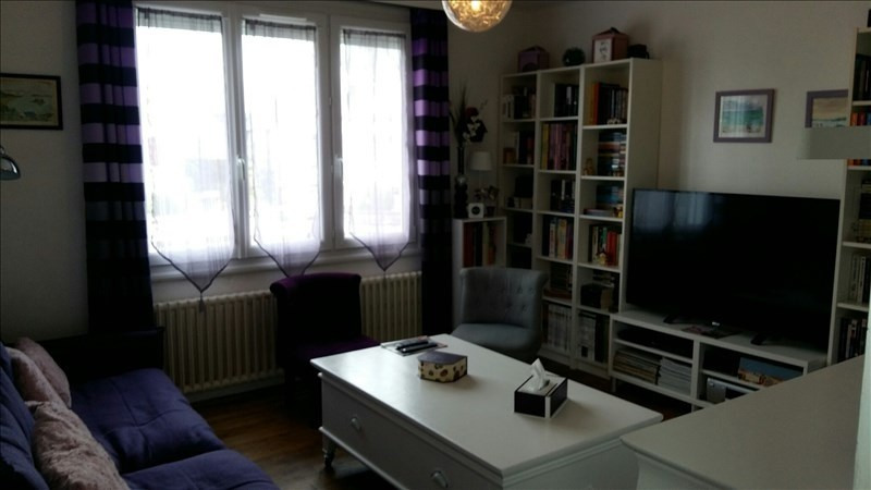 Location maison / villa St brieuc 650€ +CH - Photo 1