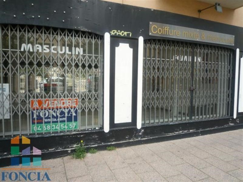 Vente Local commercial Perpignan 0