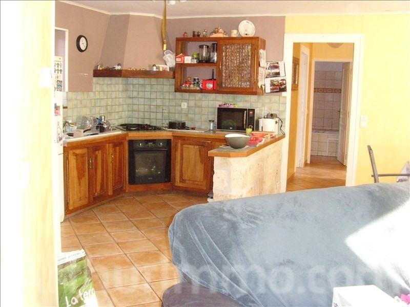 Vente appartement St romans 135000€ - Photo 3