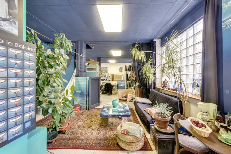 Vente loft/atelier/surface Montreuil 680000€ - Photo 5