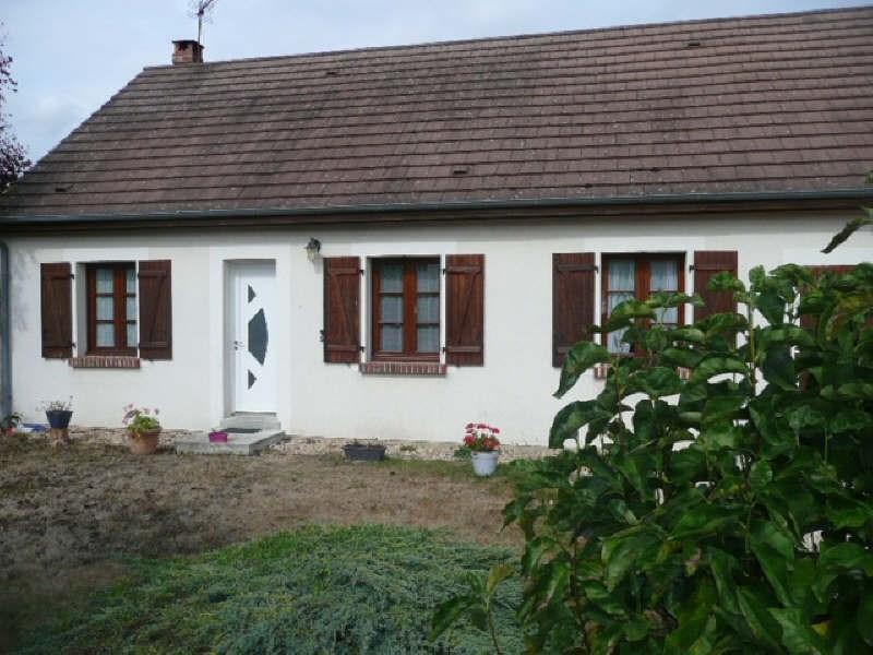 Sale house / villa Blancafort 130000€ - Picture 2