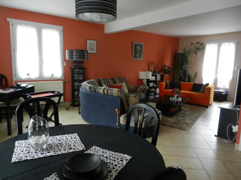 Vente maison / villa Le mans 299520€ - Photo 2