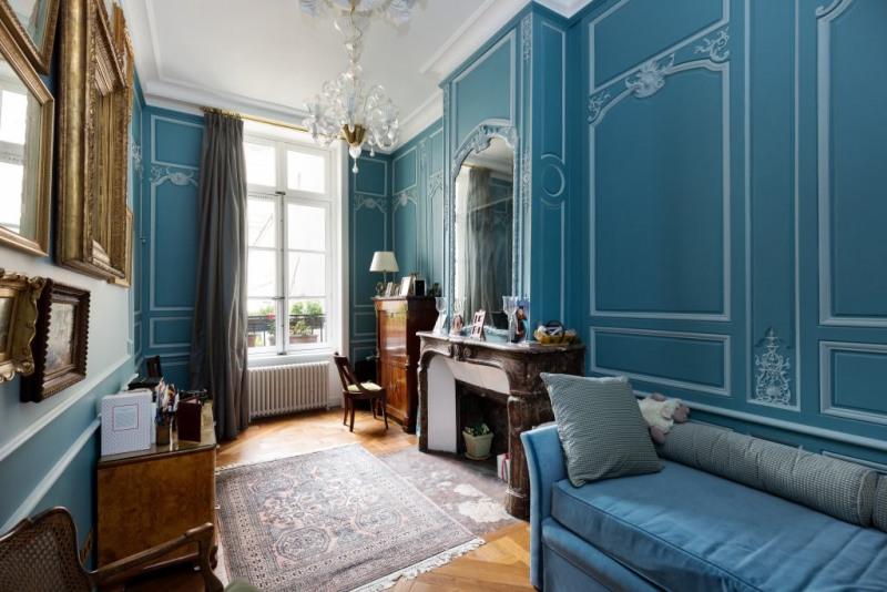Verkauf von luxusobjekt wohnung Paris 4ème 2840000€ - Fotografie 4