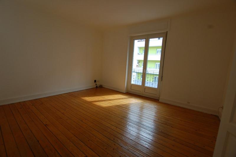 Rental apartment Schiltigheim 730€ CC - Picture 1