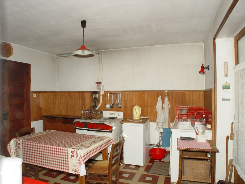 Sale house / villa Le chambon sur lignon 159000€ - Picture 11