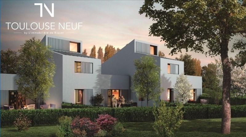 Vente maison / villa Cornebarrieu 347900€ - Photo 6