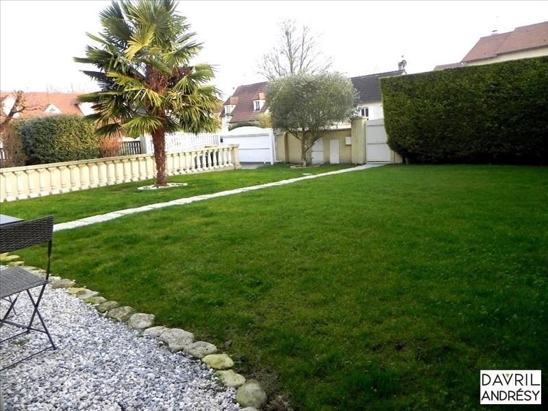 Sale house / villa Maurecourt 555000€ - Picture 3
