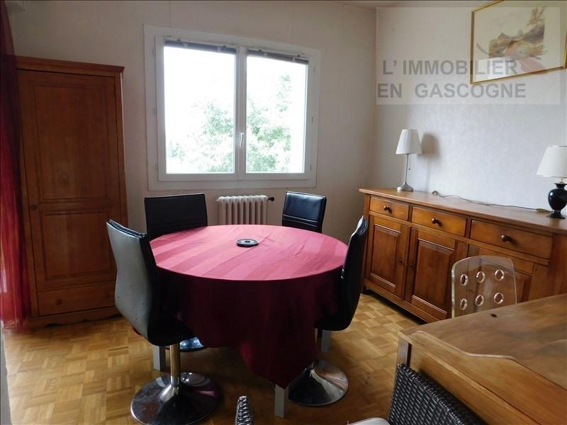 Vendita appartamento Auch 108000€ - Fotografia 2