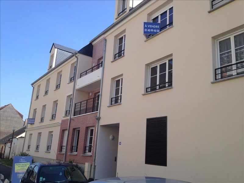 Sale apartment Gisors 214 000€ - Picture 2