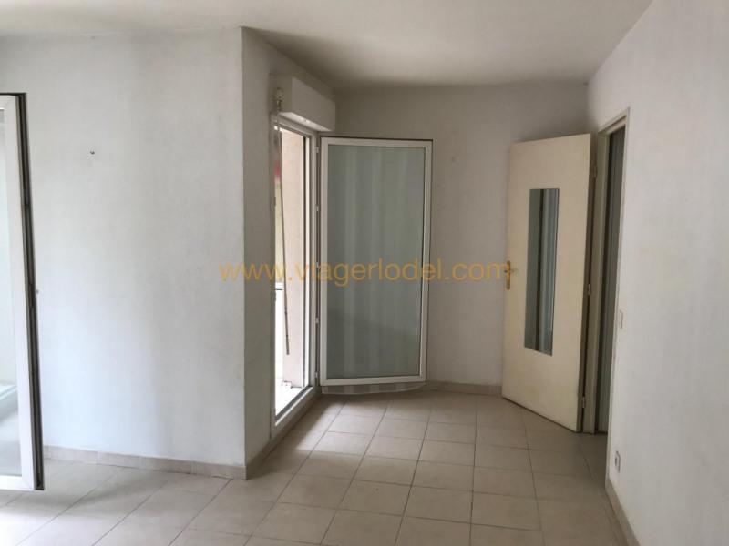 Lijfrente  appartement Nice 39850€ - Foto 2