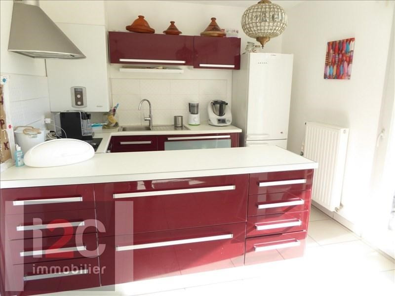 Vente appartement Cessy 359 000€ - Photo 6