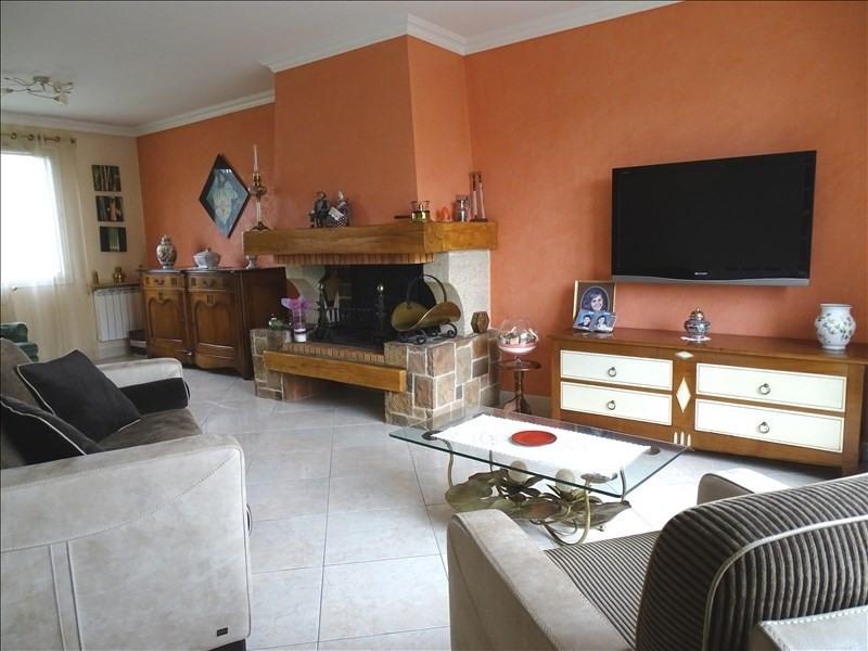 Vente maison / villa Beauchamp 429000€ - Photo 3