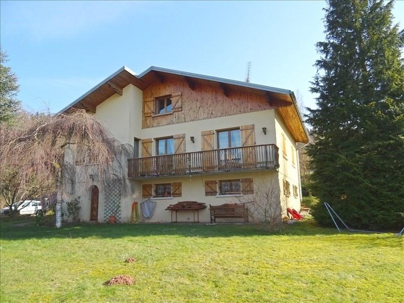 Vente maison / villa St jean d ormont 157500€ - Photo 1