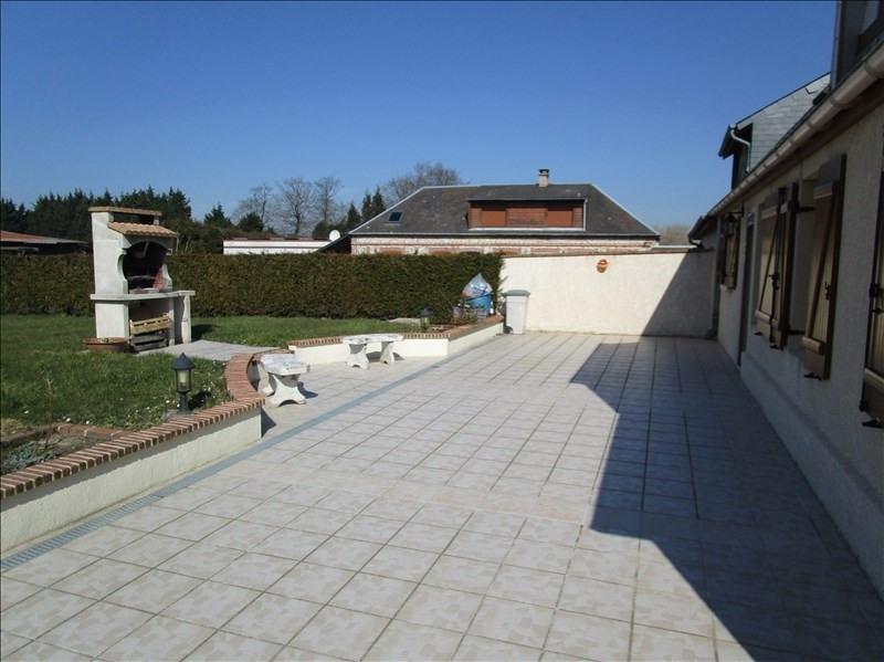 Vente maison / villa Fecamp 169000€ - Photo 2