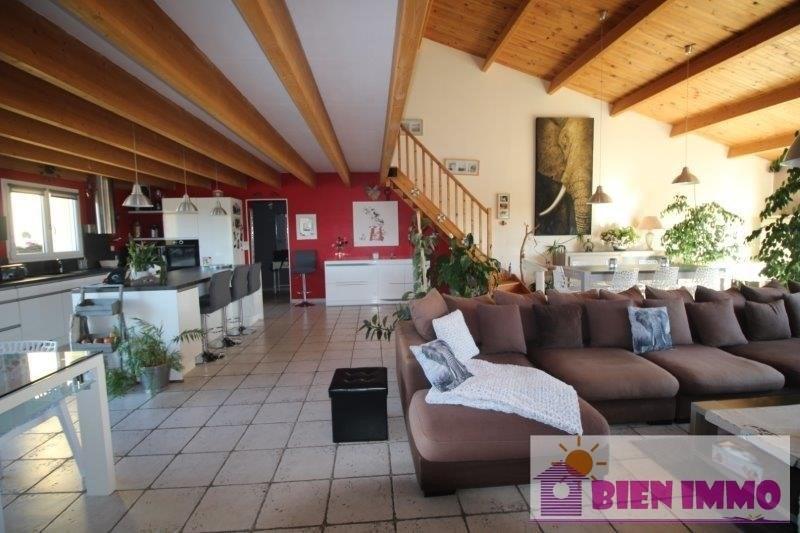 Sale house / villa Saint sulpice de royan 535600€ - Picture 4