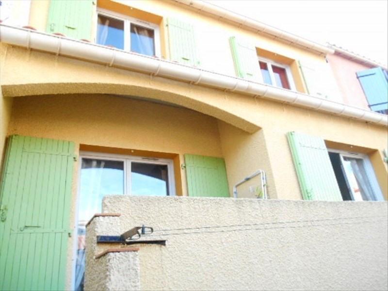 Sale house / villa Port vendres 325000€ - Picture 2