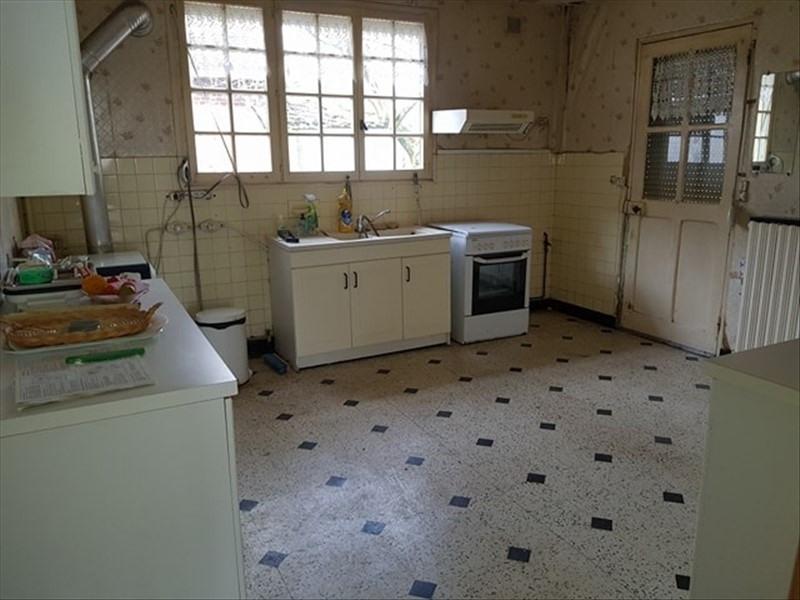 Sale house / villa Tergnier 59800€ - Picture 3