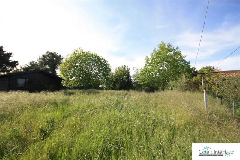 Sale house / villa Talmont st hilaire 180000€ - Picture 2