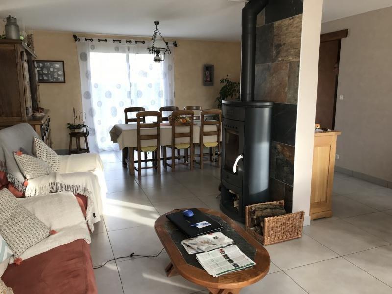Sale house / villa La chapelle du genet 174700€ - Picture 3