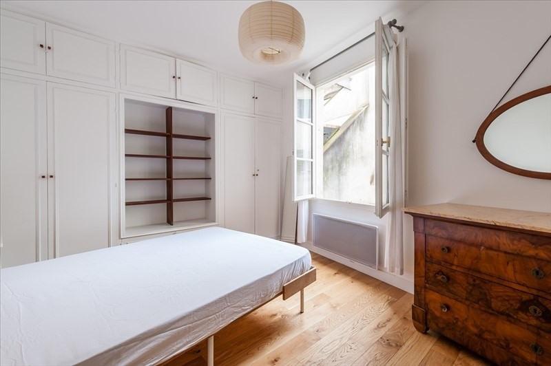 Vente appartement Paris 5ème 425000€ - Photo 3