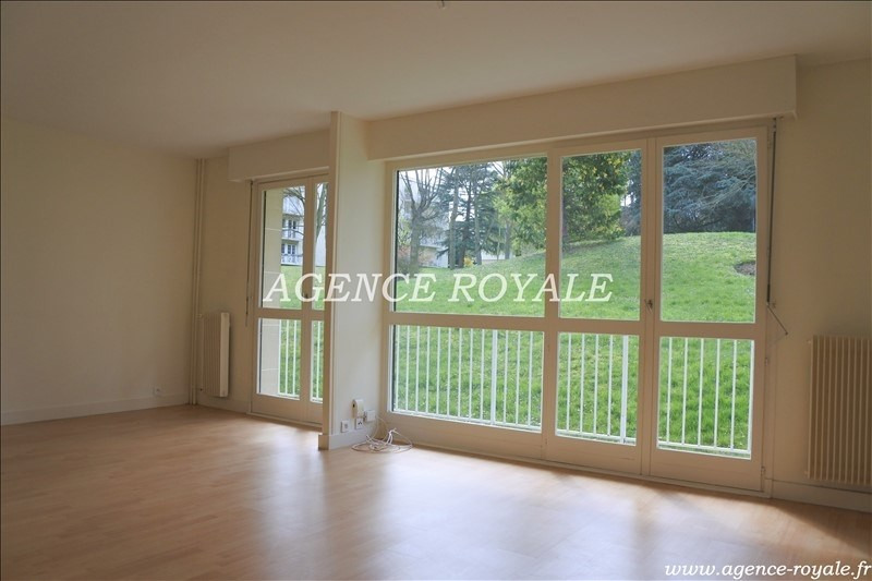 Vente appartement Chambourcy 304 000€ - Photo 4