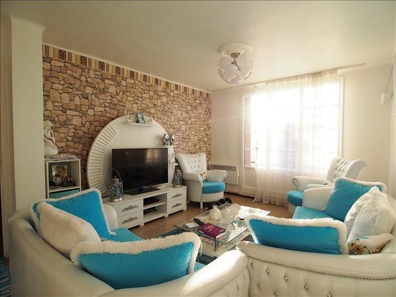 Sale apartment St antoine 99000€ - Picture 1