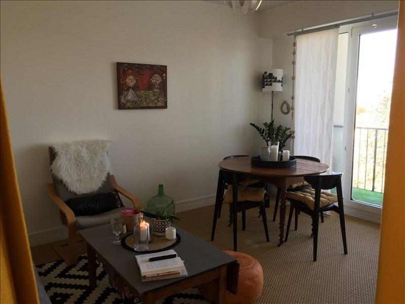 Vente appartement Poitiers 95000€ -  1
