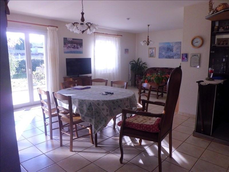 Sale house / villa Thil 238350€ - Picture 2