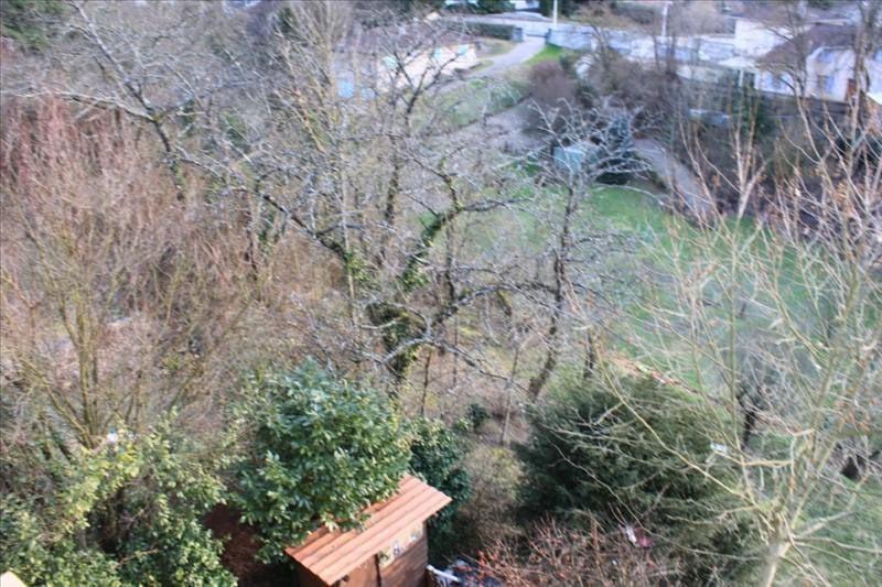 Verkoop  appartement Pont eveque 189000€ - Foto 7